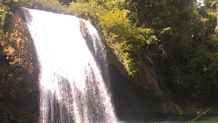 Centro ecourístico Cascadas Welib Ha, lo más bello de la selva chiapaneca