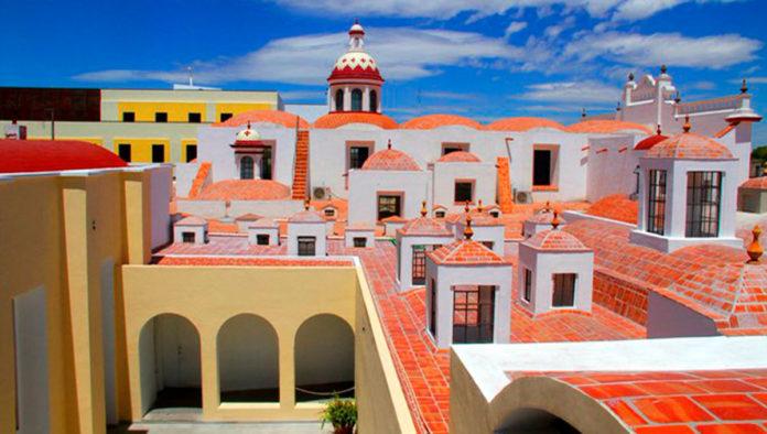 Centro Cultural El Refugio, una obra de arte y leyendas en Tlaquepaque
