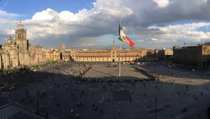 Ciudad de México, ¿cómo perdió su reconocimiento como Distrito Federal y por qué?
