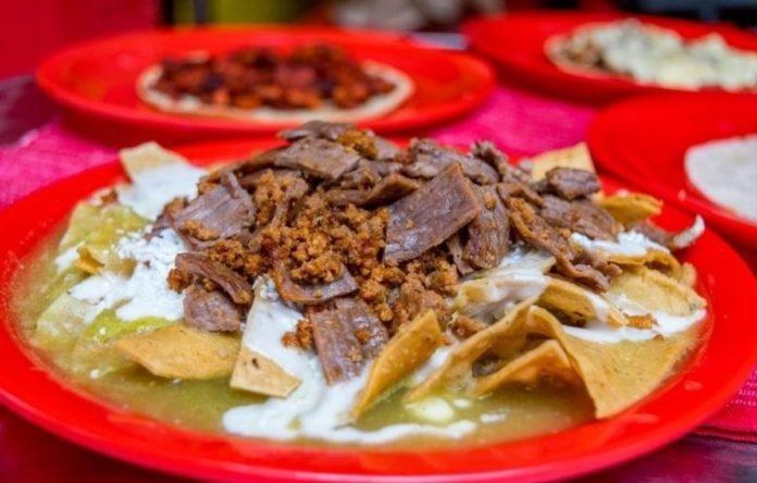 Comal de Ceci, una cocina chilanga donde se come como los dioses