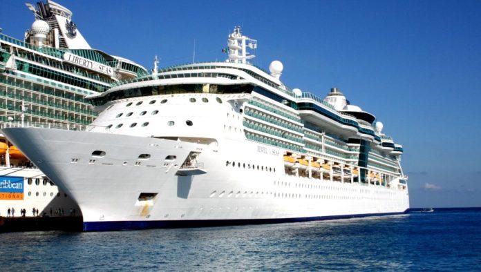 Cozumel, primer destino del Caribe en reactivar la industria de cruceros