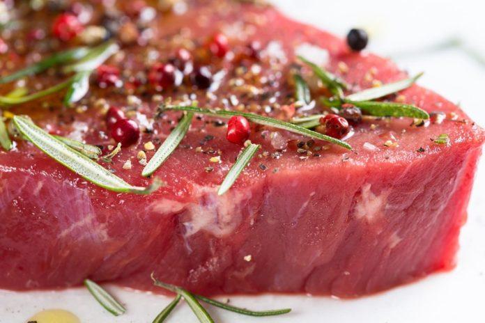 ¿Por qué en Cuaresma no se come carne roja?