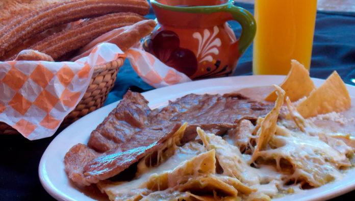 Los 6 desayunos más ricos de México