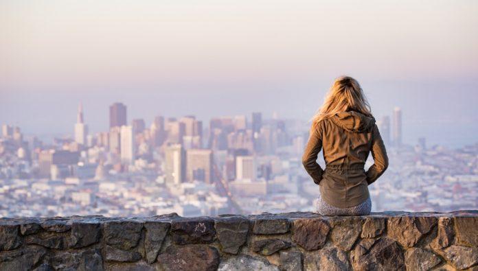 5 destinos internacionales, por si lo tuyo es viajar sola