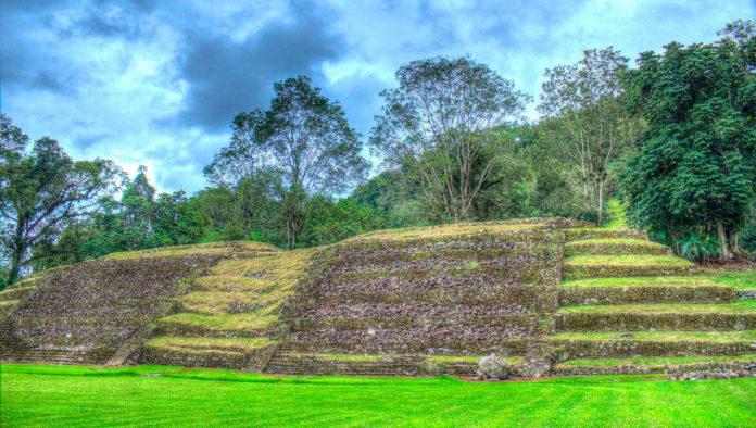 Centro Ceremonial El Cuajilote, epicentro de la fertilidad en Filobobos