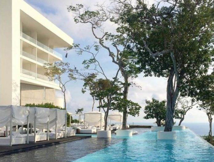 El Encanto, hospedaje de infinitas perspectivas visuales en Acapulco