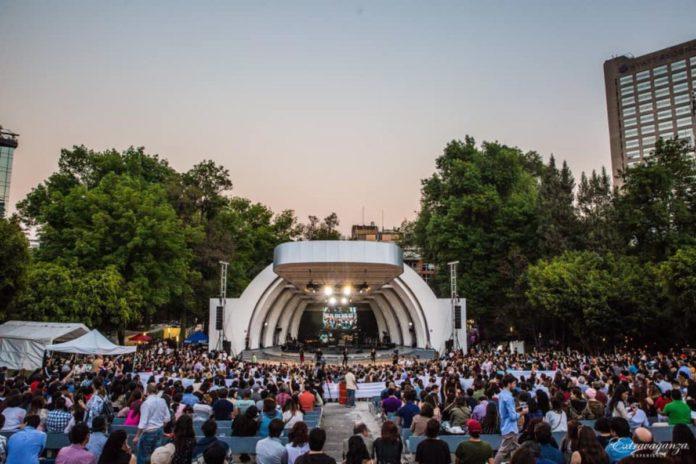 Festival de Jazz: abril se mueve a ritmo de síncopa en Polanco