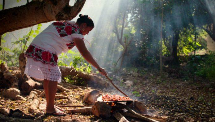 """Gastronomía yucateca: desde el fogón hasta la innovación, tres propuestas de mujeres """"bomba"""""""