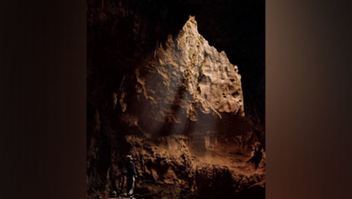 Grutas del Mamut, tesoro pétreo de San Cristóbal de las Casas