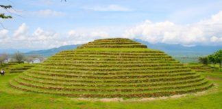 Zona arqueológica de Guachimontones
