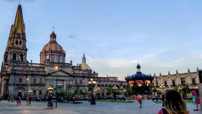 Guadalajara, epicentro de la próxima película de Guillermo del Toro