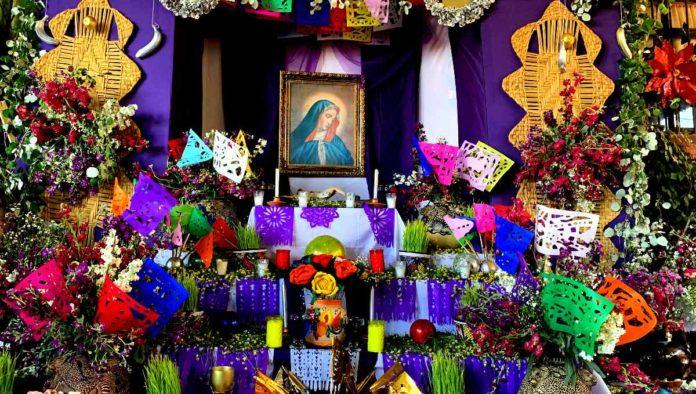 Guanajuato en viernes de Dolores