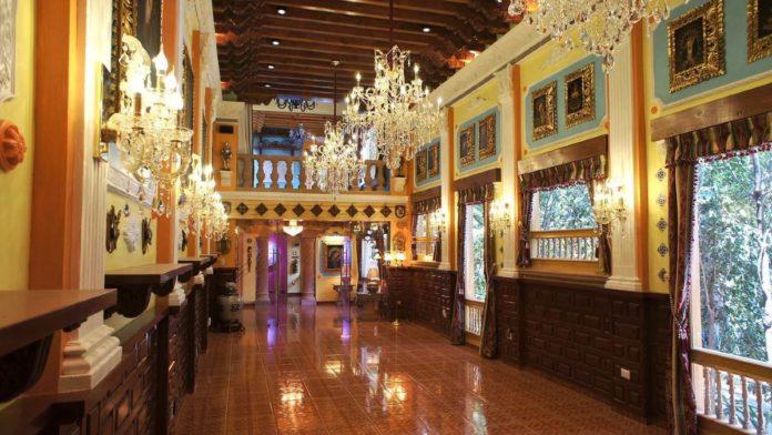 Hacienda de Cortés, un rincón colonial lleno de magia y encanto