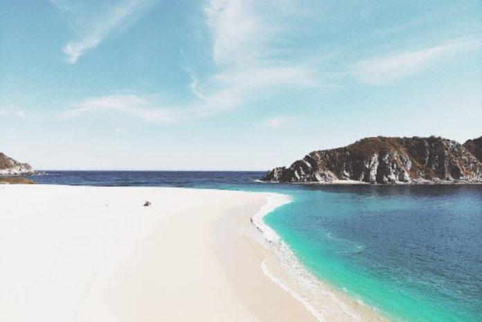 Playas poco conocidas de Huatulco que debes visitar