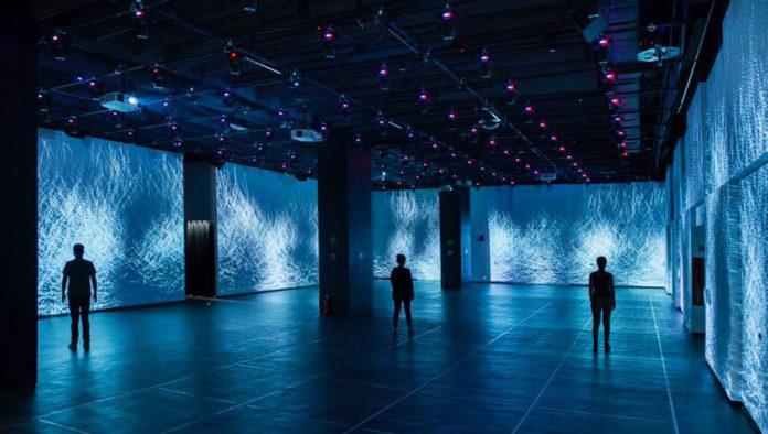 Inspark: la realidad virtual se instala en la CDMX