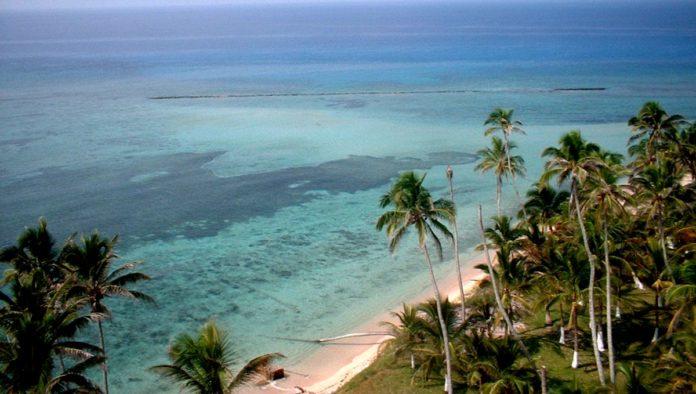 Isla de Lobos: el reino de los arrecifes está en Veracruz