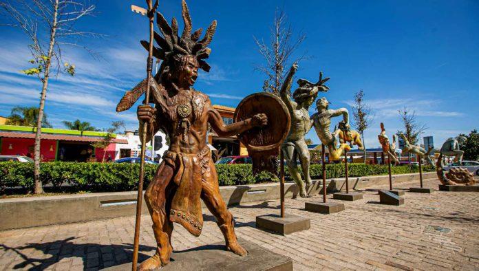 Jalisco inaugura su Ruta Tonallan, la maravilla turística de Tonalá