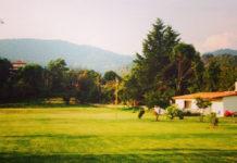 Lugares para acampar cerca de la CDMX