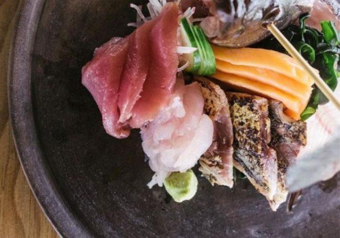 Kakurega Omakase, el sabor de Japón en plena costa oaxaqueña