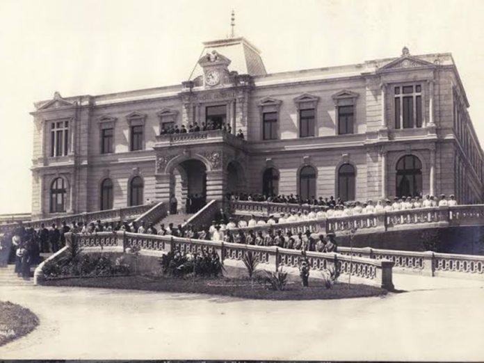 La Castañeda: historia del