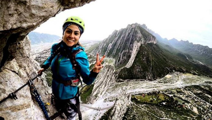 La Huasteca, el parque sagrado que comulga con la aventura extrema