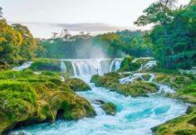 Zinacantepec, mucho más que el Nevado de Toluca