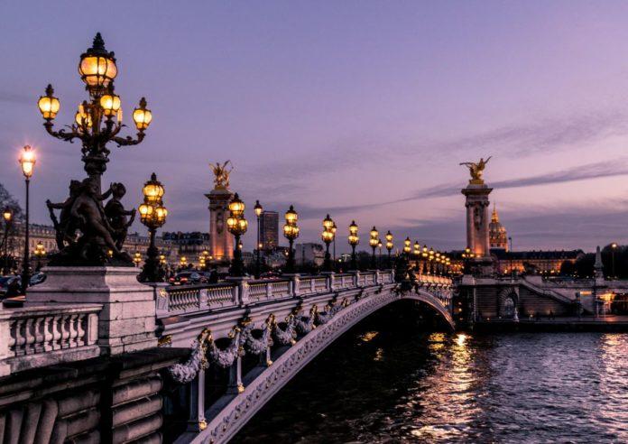 Le Bristol París: la Ciudad Luz hecha hotel