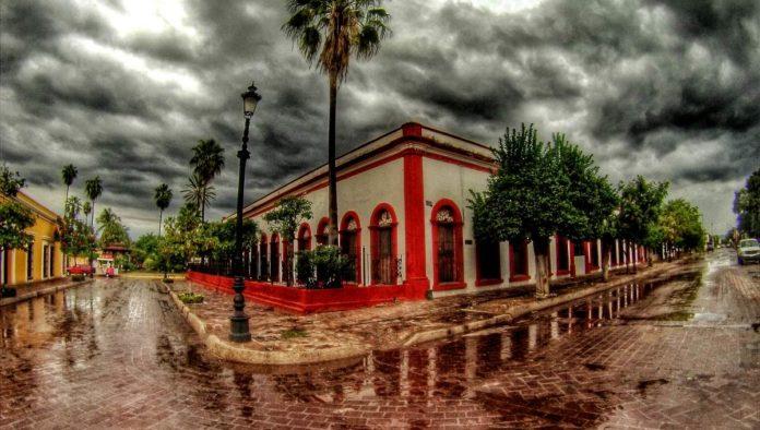 Mocorito Pueblo Mágico de Sinaloa