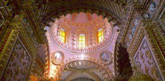 Morelia y sus monumentos históricos