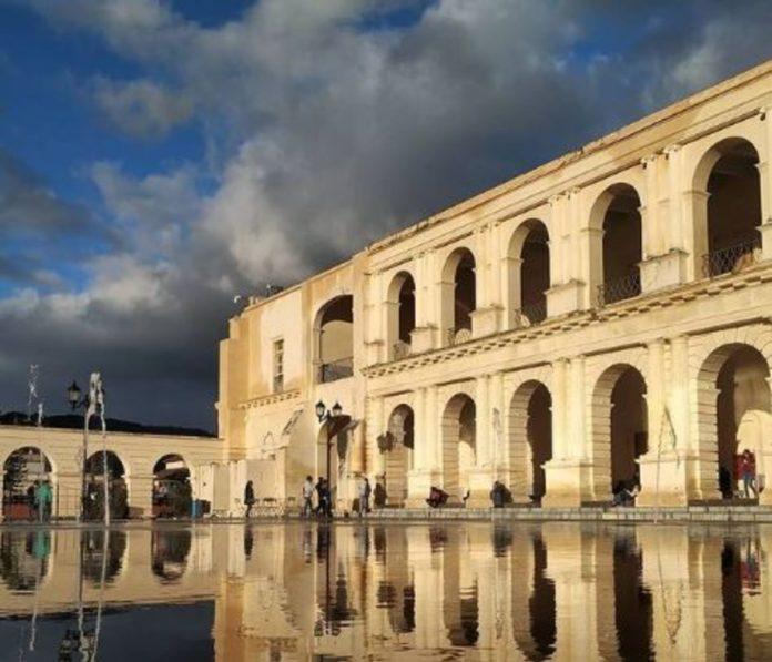 Musac, una joya arquitectónica de Chiapas convertida en museo