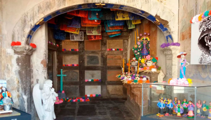 Museo de la Muerte: una presencia muy mexicana en Querétaro