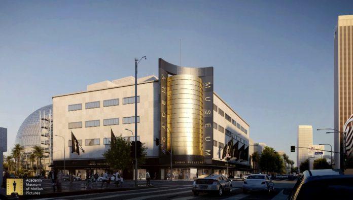 Museo de los Oscares abrirá el 30 de septiembre en Los Ángeles