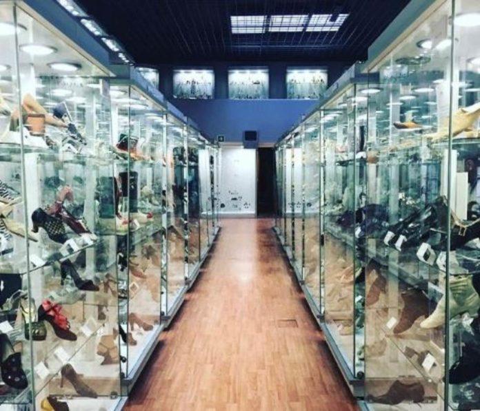 Museo del Calzado, el recinto que guarda los pasos de la historia