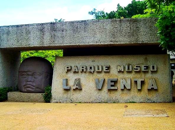 Museo La Venta: combinación perfecta entre arqueología y naturaleza