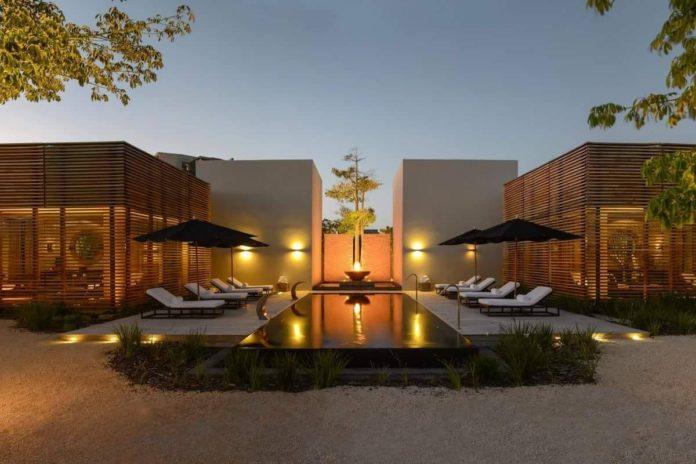 NIZUC Resort & Spa, la copia fiel de la belleza de Cancún