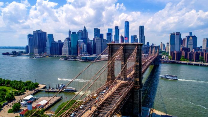 Nueva York: 10 atracciones turísticas que debes visitar en la Gran Manzana