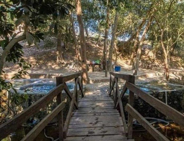 Nuevo Ixtlán: déjate arrullar por las aguas termales de Nayarit
