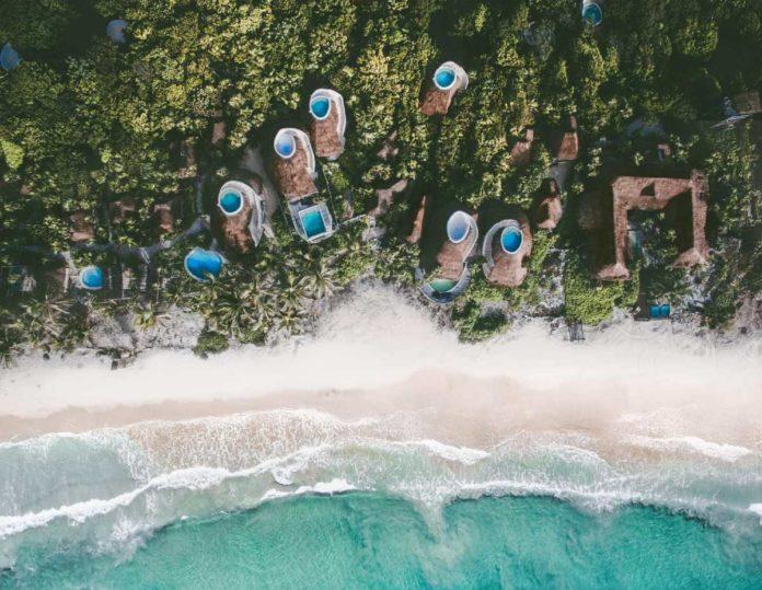 Papaya Playa Project: el abrazo de la jungla en Tulum