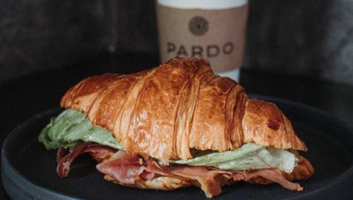 Pardo Café