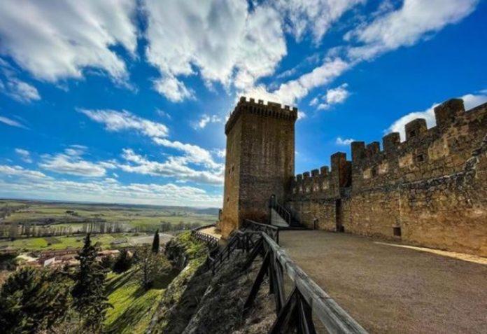 Peñaranda de Duero, villa medieval de incomparable belleza