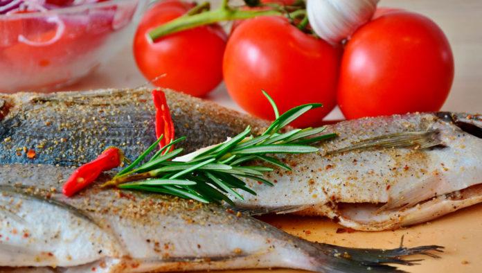 Pescado a la veracruzana, todo el sabor del mar en un exquisito platillo