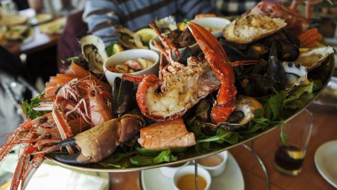 Cinco lugares para comer deliciosos pescados y mariscos en la CDMX
