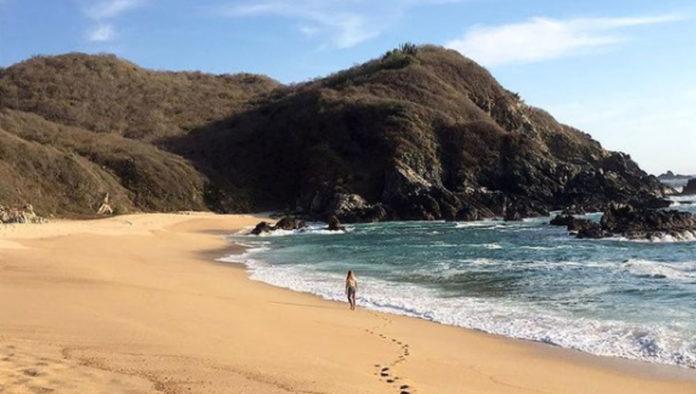 Playa Mayto: conexión con el ritmo y la fiesta en Cabo Corrientes