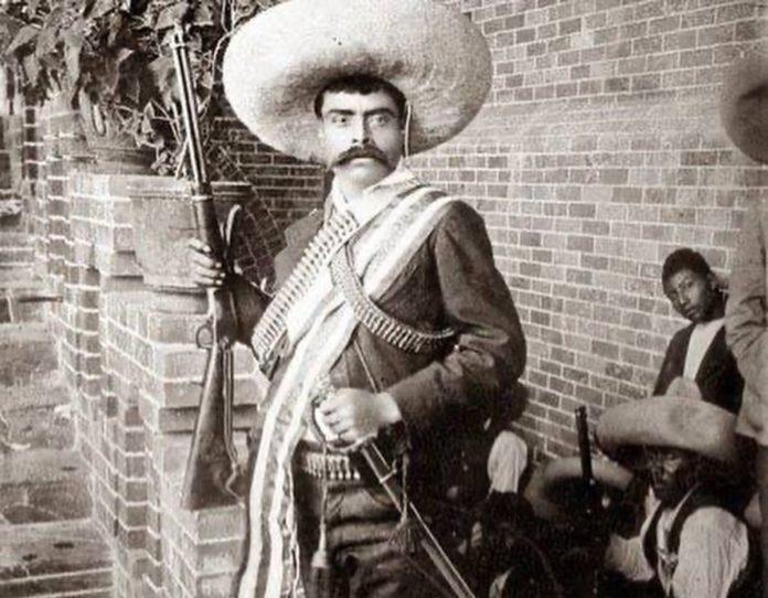 Plaza comercial Moctezuma, el antiguo cuartel de Zapata en Cuernavaca