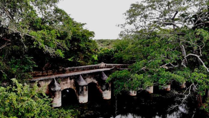 Puente de Hampolol