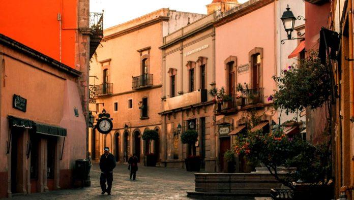 Querétaro lanza campaña turística para Semana Santa