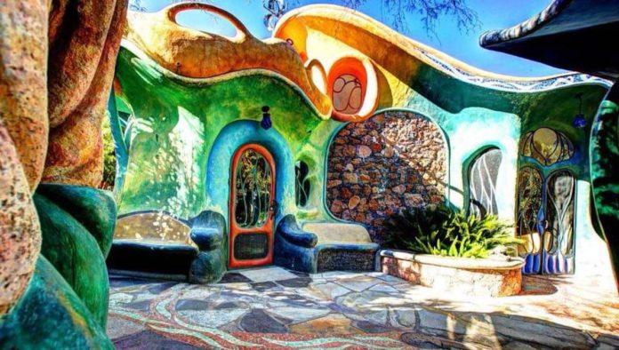 Ranchito Cascabel, el lugar más surrealista de San Miguel de Allende