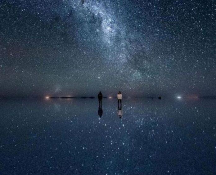 Salar de Uyuni, el