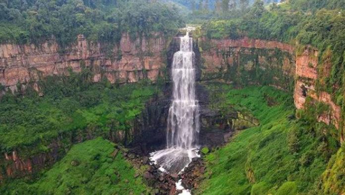 Salto de Tequendama, la cascada más misteriosa de Colombia