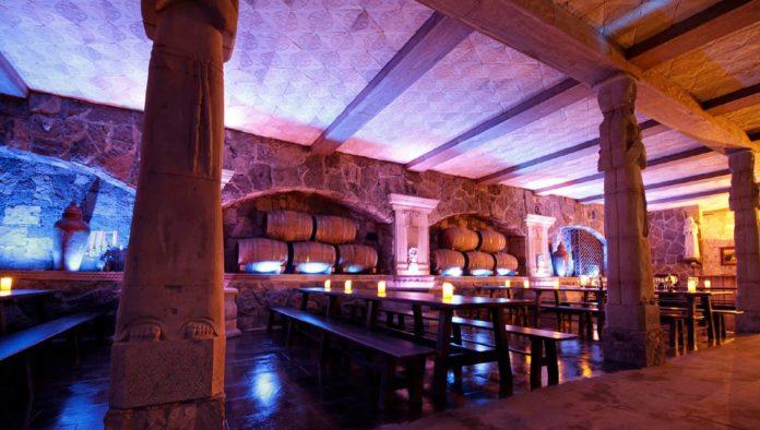 San Miguel de Allende para paladear su ruta del vino
